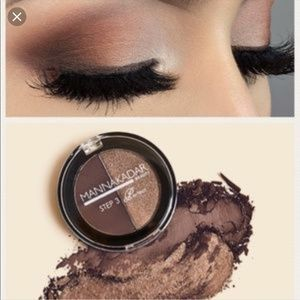 MANNAKADAR beauty eyeshadow
